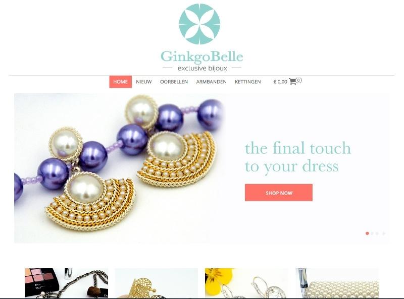 GingkoBelle