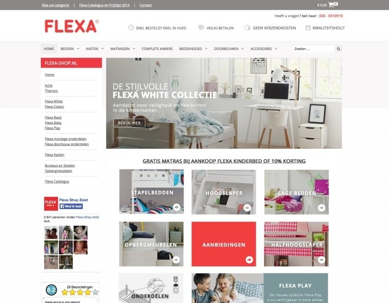 FLEXA-SHOP.NL