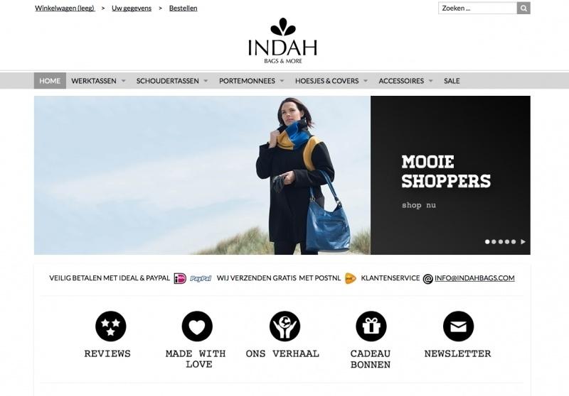 INDAHBAGS.COM