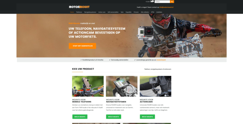 Motormount.nl