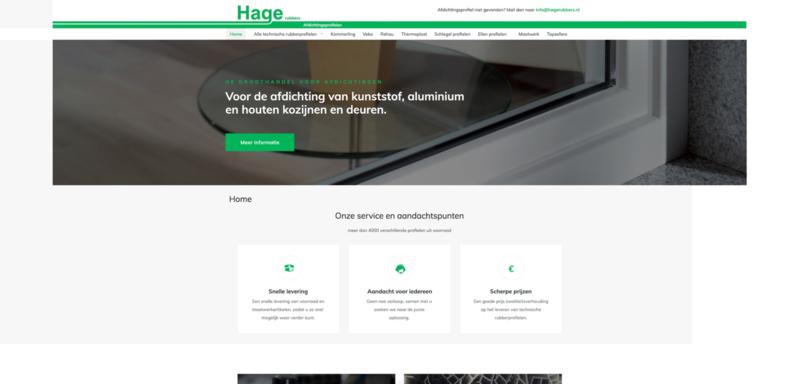 Hagerubbers