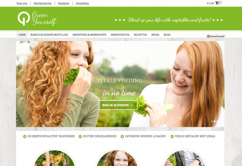 GREENYOURSELF.NL