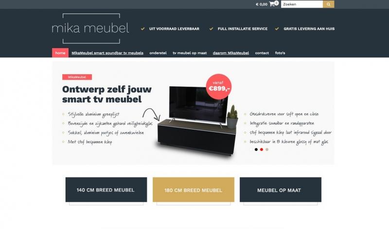 Mikameubel.nl