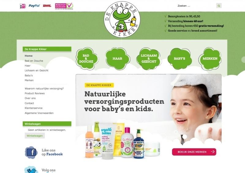 DEKNAPPEKIKKER.NL