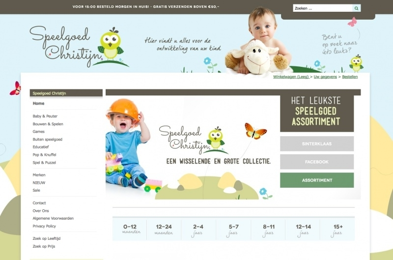 SPEELGOED-CHRISTIJN.NL