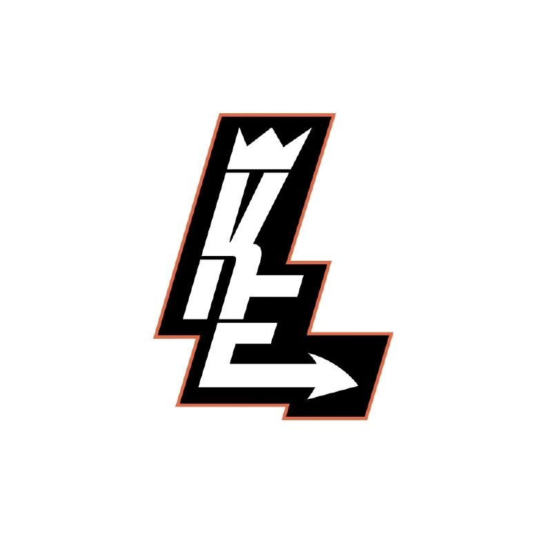 Koning en Eindbaas logo