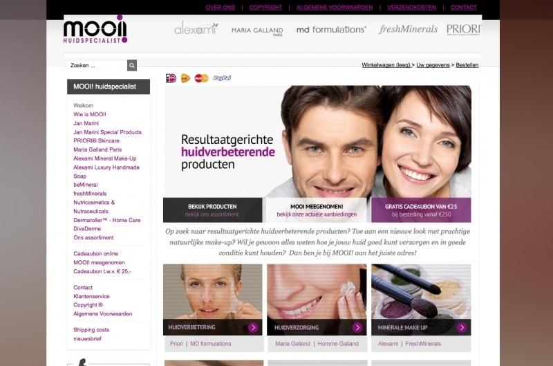 MOOI-HUIDSPECIALIST.NL