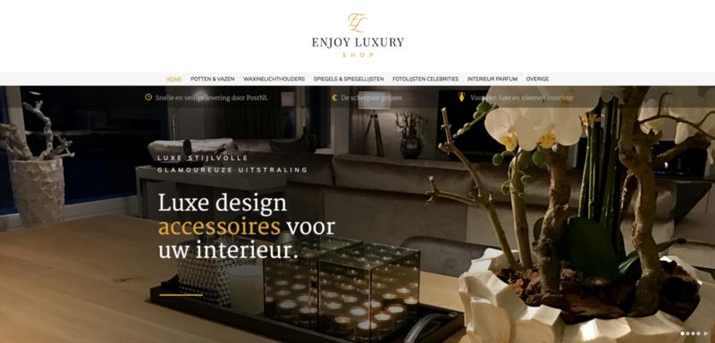 EnjoyLuxury Shop