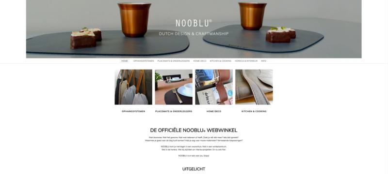 Nooblu shop