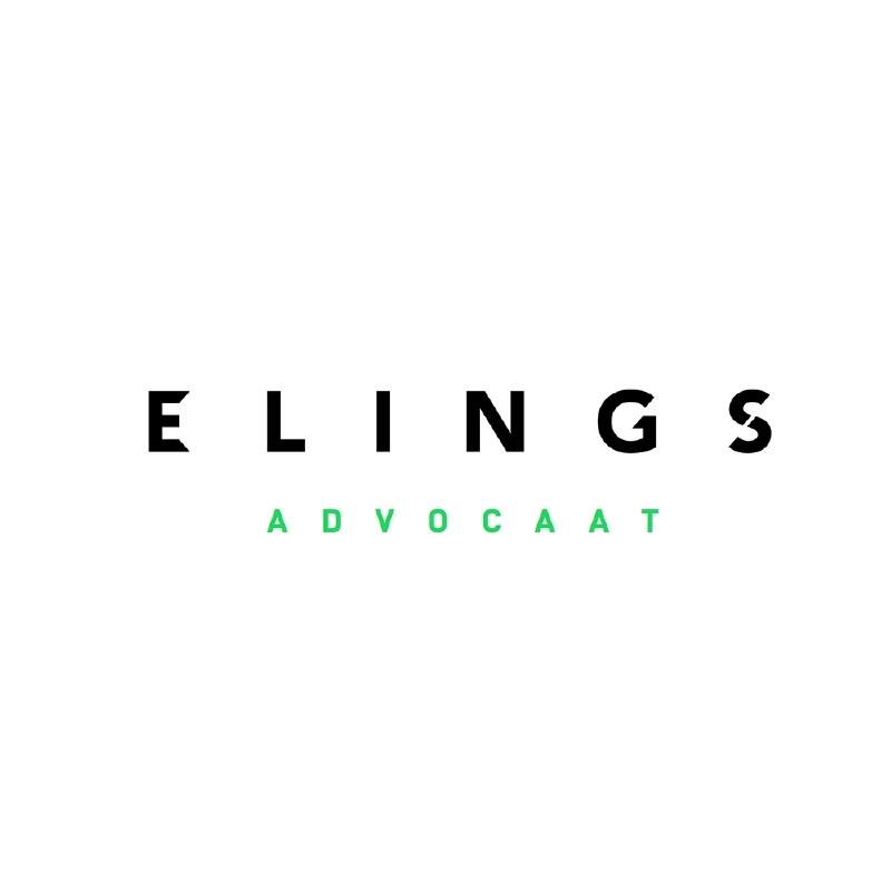 ELINGS advocaat logo