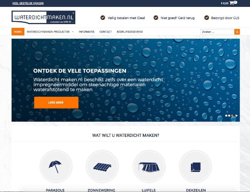 WATERDICHTMAKEN.NL
