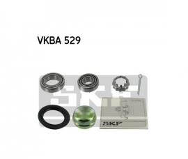 Wiellager golf 2 achterzijde SKF VKBA 529