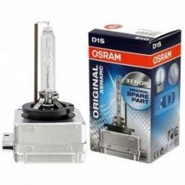 Xenon lamp brander D1S