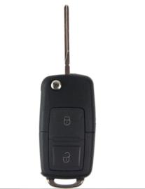 Golf 4 / bora klap sleutel nieuw