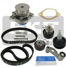 Distributie set golf 4 1.4 16v motorcode AHW SKF