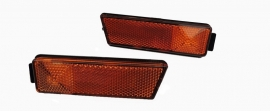 SML golf 3 oranje side marker lights