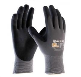 5 paar Monteurshandschoenen MAXIFLEX