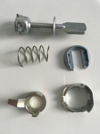 Reparatie set deursloten cilinders golf 4 cabrio