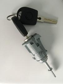 Deur slot cilinder golf 4 / Bora