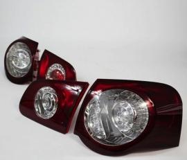 Passat 3c variant led R36 achterlichten origineel