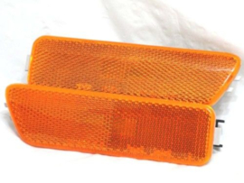 SML side marker lights golf 4 bora oranje
