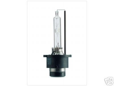 Xenon brander (xenonlamp)