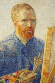 Zelfportret 1888