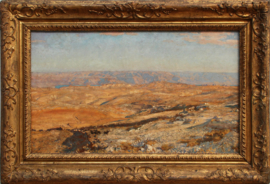 Mountains of Moab