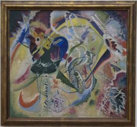 Kandinsky X