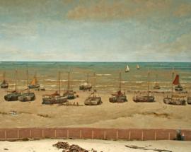 Panorama detail