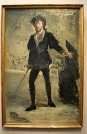 Jean-Baptiste Fauré in der Oper Hamlet