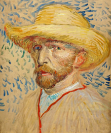 Zelfportret 1887