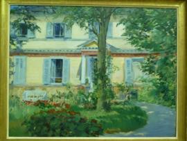 Maison a Rueil