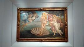Geboorte van Venus