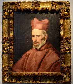 Cardinal Borja