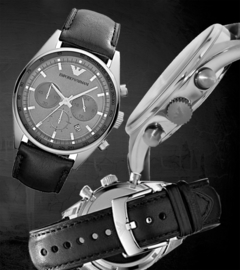 Armani Horloge AR5994