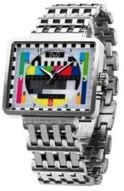 Dolce & Gabbana DW0197 - horloge Medicine