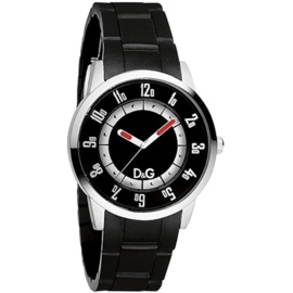 Dolce & Gabbana horloge. DW0626.