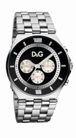 D&G DW0584 Heren Horloge! Carson. + Garantie, AVP: 250€