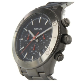 Fossil horloge. CH2864