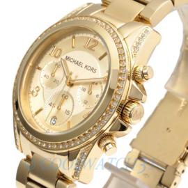 Michael Kors horloge. MK5166