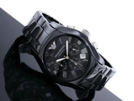 Armani Horloge AR1400. Ceramica.