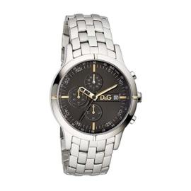 DOLCE & GABBANA  Oxford horloge DW0480 AVP: 249€