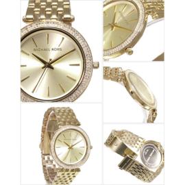 Micheal Kors horloge. MK3191