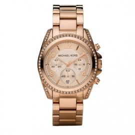 Michael Kors horloge. MK5263
