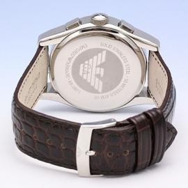 Armani Horloge. AR0671