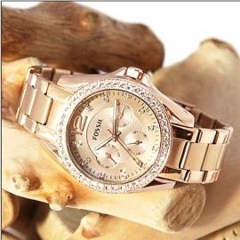 Fossil horloge. ES2811