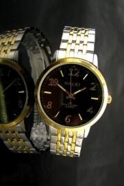 Heren Horloge + Garantie + extra batterij!!