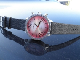 Heren horloge! XXL! + Garantie!