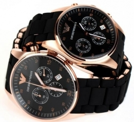 Armani AR5905 Horloge